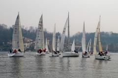 Coppa d'Inverno - I prova (27 febbraio 2011)
