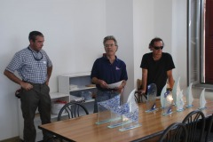 Verbano Express 2011 - Premiazione