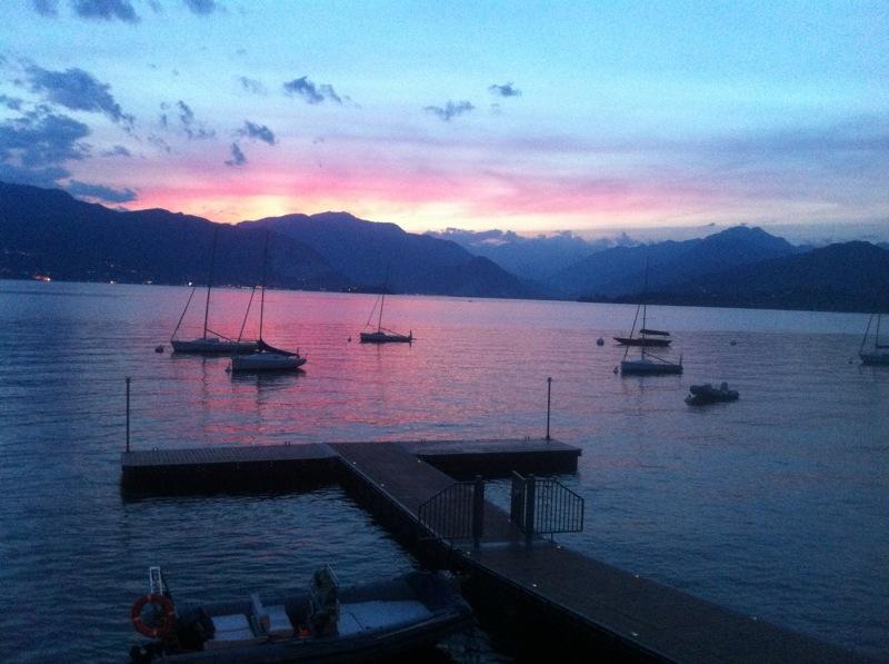 Cerro Sunset